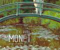 Monet: Op Zoek naar het Licht – Comic Book Review