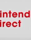 Nintendo Direct reveals games