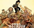 Stern #2 De Stad van de Wilden – Comic Book Review