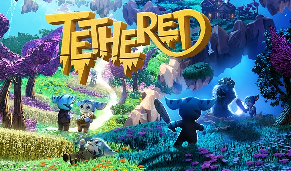 """""""Tethered"""" the VR Strategy Game – Now Playable Without VR!"""