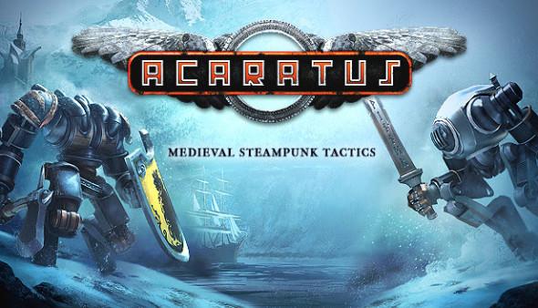 Acaratus release date announced