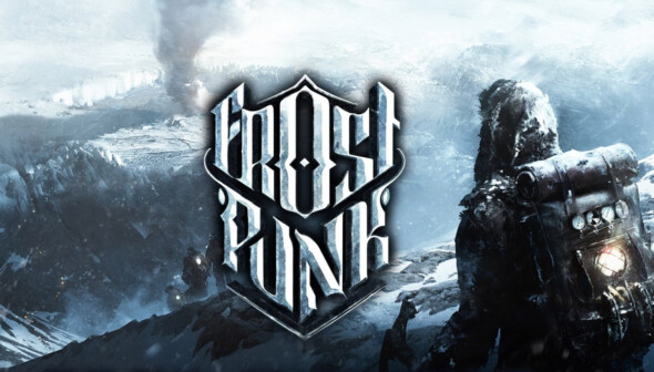 Survive as a society in the post-apocalyptic tundra of Frostpunk
