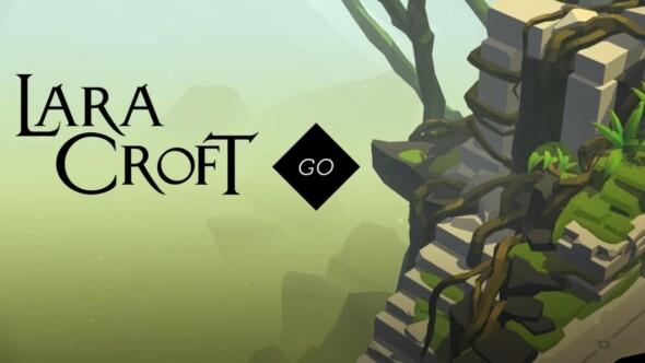 Lara Croft GO : Mirror of Spirits : ready for exploration