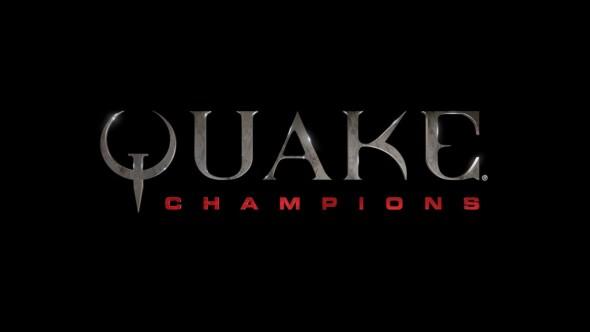 Quake Champions – trailer