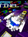 Hyper Sentinel – Retro Arcade Shooter Coming to Nintendo Switch