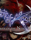 You won't fall asleep in 'Nights of Azure 2: Bride of the New Moon'