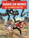Suske en Wiske #339 De Planeetvreter – Comic Book Review
