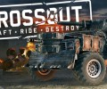 "Crossout celebrates its anniversary with ""Mass Contagion"" update"