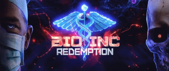 Get your doctor on in Bio Inc: Redemption