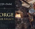Life is Feudal: MMO – Trailer unveiled