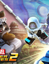 LEGO® Marvel Super Heroes 2 shows off Chronopolis in new trailer!