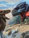 ARK: Survival Evolved coming to a private server near you