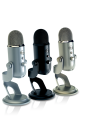 Blue Microphones Yeti – Hardware Review