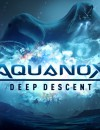 Submerge into the abyss on October 16th with Aquanox: Deep Descent
