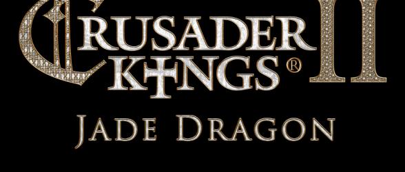 Take the crusade east in Crusader Kings 2: Jade Dragon