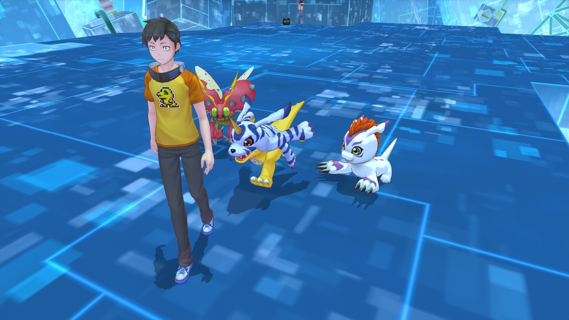 3rd Strike Com Digimon Story Cyber Sleuth Hacker S Memory