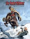 De Rode Ridder #255 De Heks en Merlijn – Comic Book Review