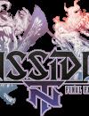 Dissidia Final Fantasy NT – Preview