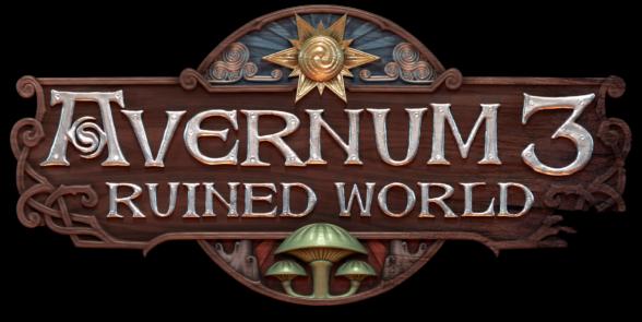 Avernum 3: Ruined World announced! The saga ends.