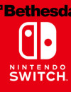 Bethesda on the Nintendo Switch – A look at DOOM and Skyrim