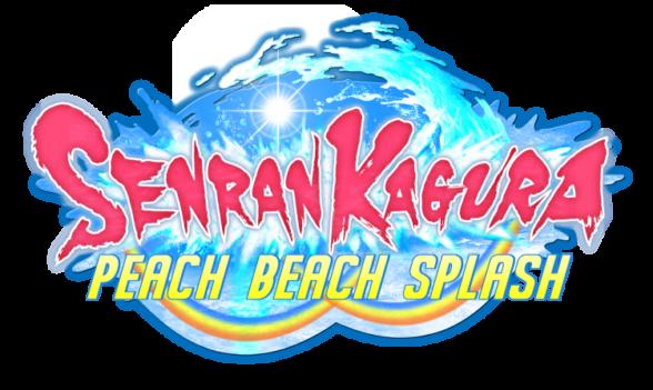 Senran Kagura Peach Beach Splash out now for PS4
