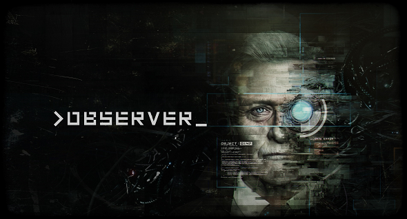 >observer_ welcomes you to the future on Nintendo Switch