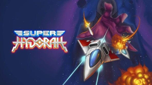 Super Hydorah coming to a universe near you