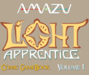 Light Apprentice – The Comic Book RPG – Volume 1 – Review