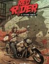 Red Rider #1 De Zevende Scherf – Comic Book Review