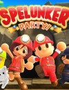 Playable demo for Spelunker Party!