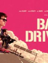 Baby Driver (Blu-ray) – Movie Review