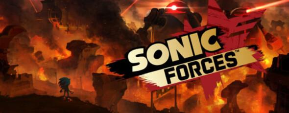 Eggman propaganda alert! Come defeat him in Sonic Forces