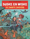 Suske en Wiske #342 De Zwarte Zwevers – Comic Book Review