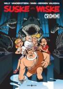 Suske en Wiske Cromimi – Comic Book Review