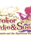 Atelier Lydie and Suelle: The Alchemists and the Mysterious Paintings – Review