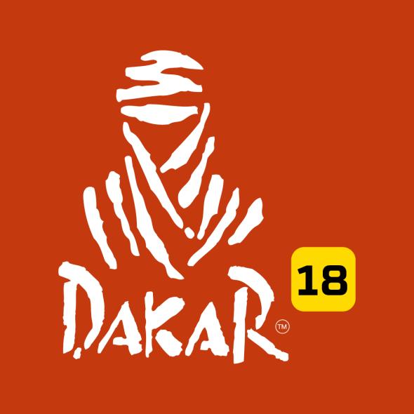 Dakar 18 unveiled!