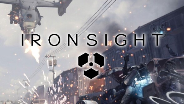 3rd-strike com   Ironsight open beta will be available the