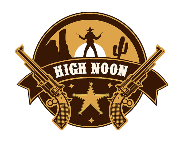High Noon VR now available!