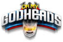 Oh My Godheads – Review