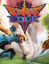 Strikers Edge launched today on Steam & PS4!