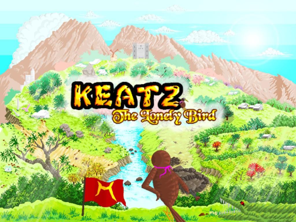 keatz lonely bird 5