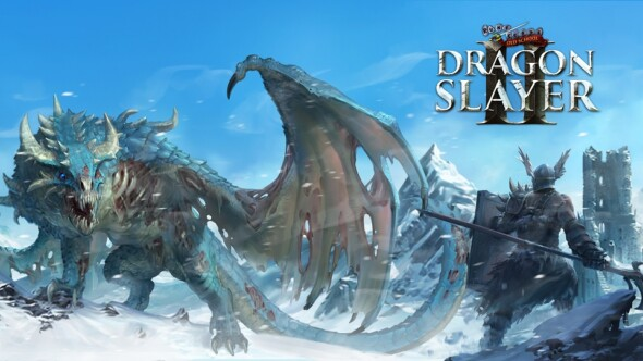 Old School RuneScape unleashes more dragons onto the internet