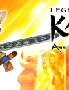 Legend of Kay Anniversary Coming to Nintendo Switch