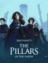 The last construct completed: The Pillars of the Earth trilogy released