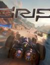 GRIP Combat Racing is getting a Big Ass update