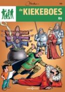 De Kiekeboes #150 K4 – Comic Book Review