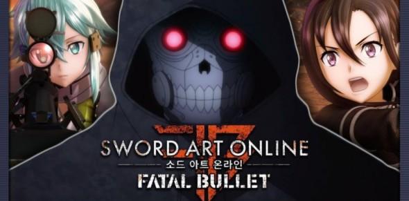 SWORD ART ONLINE: FATAL BULLET – New DLC announced!