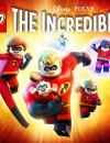 LEGO: The Incredibles announced