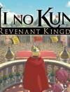 DLC details unveiled for Ni No Kuni II: Revenant Kingdom