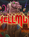 HELLMUT: The Badass from Hell (Xbox One) – Review